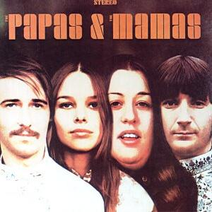 The Mamas & The Papas, Dream A Little Dream Of Me, Lyrics & Chords