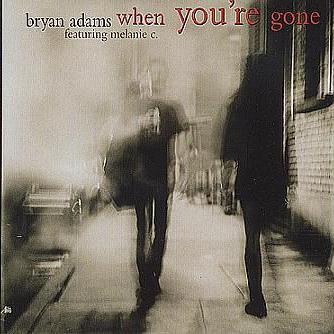 Bryan Adams and Melanie C, When You're Gone, Violin Duet