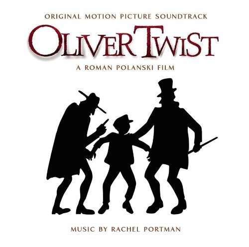 Rachel Portman, The Road To The Workhouse (from Oliver Twist), Piano