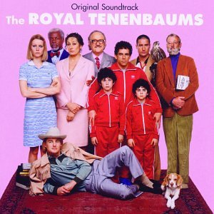 Mark Mothersbaugh, Mothersbaugh's Canon (from The Royal Tenenbaums), Piano