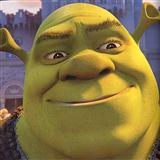 Download Harry Gregson-Williams, John Powell 'Shrek (True Love's First Kiss)' printable sheet music notes, Film and TV chords, tabs PDF and learn this Piano song in minutes