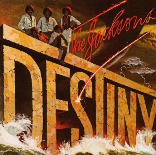 The Jackson 5, Blame It On The Boogie, Lyrics & Piano Chords