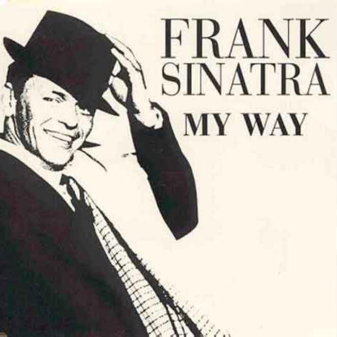 Frank Sinatra, My Way, Keyboard