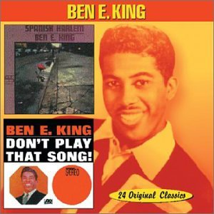Ben E. King, Stand By Me, Lyrics & Piano Chords