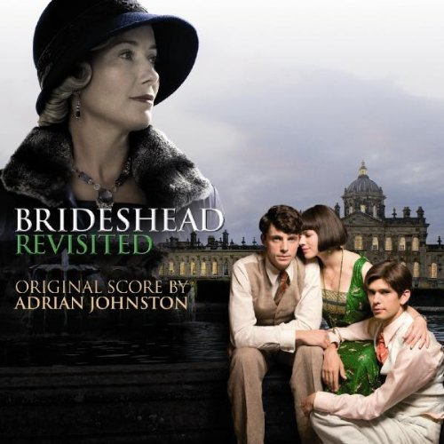 Adrian Johnston, Sebastian (from 'Brideshead Revisited'), Piano