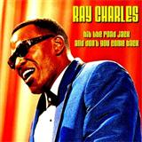 Ray Charles, Hit The Road Jack, Easy Piano, sheet music, piano notes, chords, song, artist, awards, billboard, mtv, vh1, tour, single, album, release