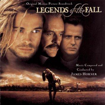 James Horner, The Ludlows (from Legends Of The Fall), Piano