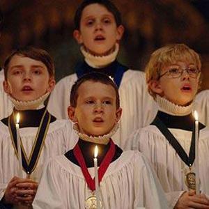 Christmas Carol, I Saw Three Ships, Soprano (Descant) Recorder