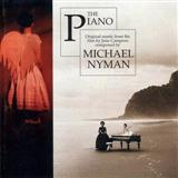 Download Michael Nyman 'The Heart Asks Pleasure First: The Promise/The Sacrifice (from The Piano)' printable sheet music notes, Film and TV chords, tabs PDF and learn this Alto Saxophone song in minutes
