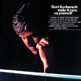 Download Burt Bacharach 'Make It Easy On Yourself' printable sheet music notes, Easy Listening chords, tabs PDF and learn this Piano song in minutes