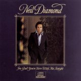 Download Neil Diamond 'Lament In D Minor' printable sheet music notes, Pop chords, tabs PDF and learn this Piano song in minutes