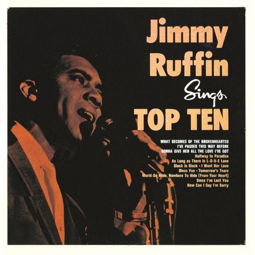 Jimmy Ruffin, What Becomes Of The Brokenhearted?, Beginner Piano