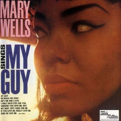 Mary Wells, My Guy, Beginner Piano