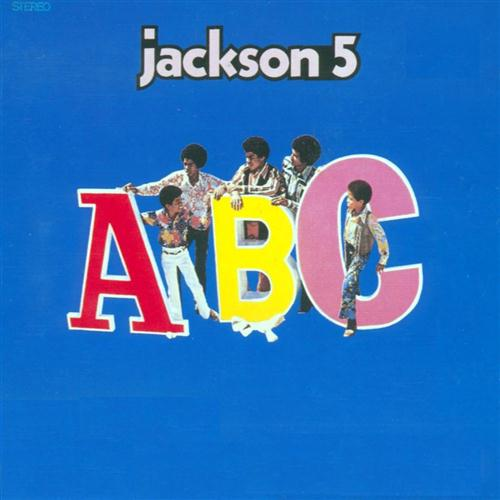 The Jackson 5, ABC, Beginner Piano