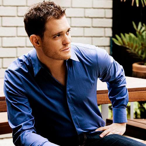 Michael Buble, Nevertheless (I'm In Love With You), Piano, Vocal & Guitar (Right-Hand Melody)