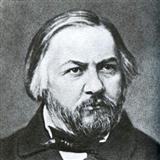 Download Mikhail Glinka 'Overture from
