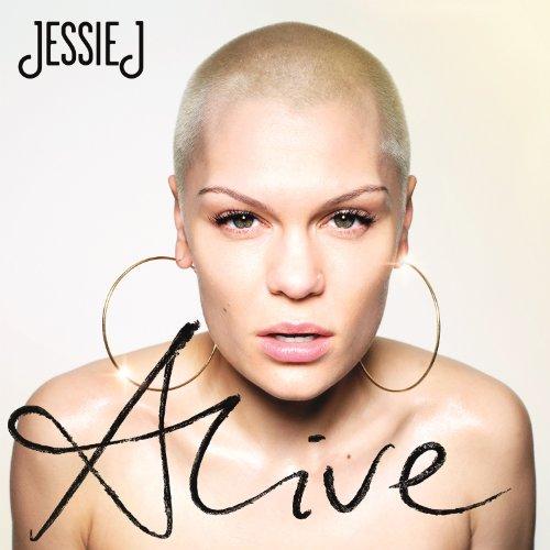 Jessie J, Breathe, Piano, Vocal & Guitar (Right-Hand Melody)