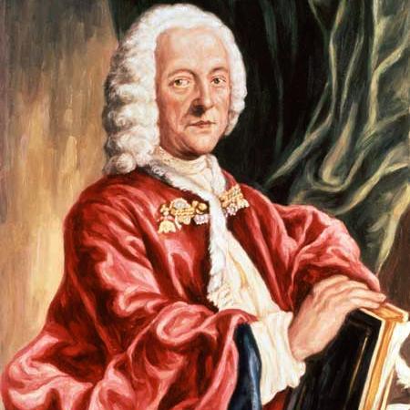 Georg Philipp Telemann, Partia À Cembalo Solo, Piano