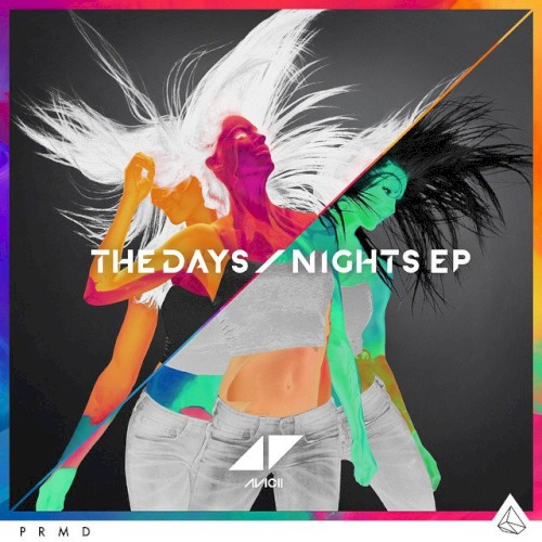 Download Avicii 'The Nights' printable sheet music notes, Dance chords, tabs PDF and learn this Piano, Vocal & Guitar (Right-Hand Melody) song in minutes