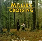 Download Carter Burwell 'Miller's Crossing (End Titles)' printable sheet music notes, Film and TV chords, tabs PDF and learn this Piano song in minutes