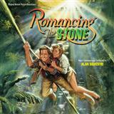 Download Alan Silvestri 'Romancing The Stone (End Credits Theme)' printable sheet music notes, Film and TV chords, tabs PDF and learn this Piano song in minutes