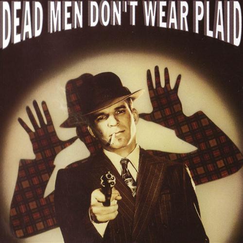 Miklos Rozsa, Dead Men Don't Wear Plaid (End Credits), Piano