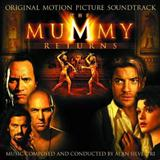 Download Alan Silvestri 'The Mummy Returns (The Mummy Returns)' printable sheet music notes, Film and TV chords, tabs PDF and learn this Piano song in minutes
