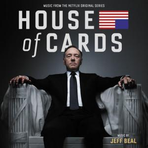 Jeff Beal, House Of Cards (Main Title Theme), Piano