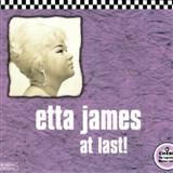 Download Etta James 'At Last' printable sheet music notes, Classics chords, tabs PDF and learn this Piano & Vocal song in minutes
