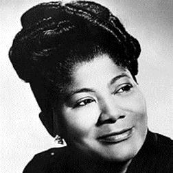 Download Mahalia Jackson 'Precious Lord, Take My Hand (Take My Hand, Precious Lord) (arr. Mark De-Lisser)' printable sheet music notes, Gospel chords, tabs PDF and learn this SAT song in minutes