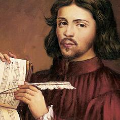 Thomas Tallis, O Nata Lux, Choral SSATB