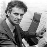 Download Peter Maxwell Davies 'Six Secret Songs' printable sheet music notes, Classical chords, tabs PDF and learn this Piano song in minutes