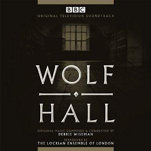 Debbie Wiseman, Forgive Me (From 'Wolf Hall'), Piano