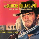 Download Ennio Morricone 'Watch Chimes (from 'A Few Dollars More')' printable sheet music notes, Post-1900 chords, tabs PDF and learn this Piano song in minutes