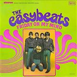 Download The Easybeats 'Heaven & Hell' printable sheet music notes, Australian chords, tabs PDF and learn this Piano, Vocal & Guitar (Right-Hand Melody) song in minutes