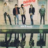 Download The Easybeats 'I'll Make You Happy' printable sheet music notes, Australian chords, tabs PDF and learn this Piano, Vocal & Guitar (Right-Hand Melody) song in minutes