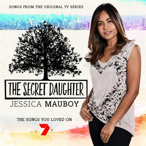 Jessica Mauboy, Risk It, Piano, Vocal & Guitar (Right-Hand Melody)