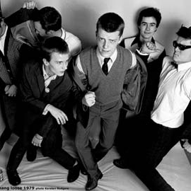 Madness, Mr Apples, Piano, Vocal & Guitar (Right-Hand Melody)