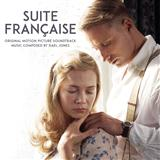 Download Rael Jones 'I Am Free (Love Theme from 'Suite Francaise')' printable sheet music notes, Film and TV chords, tabs PDF and learn this Piano song in minutes