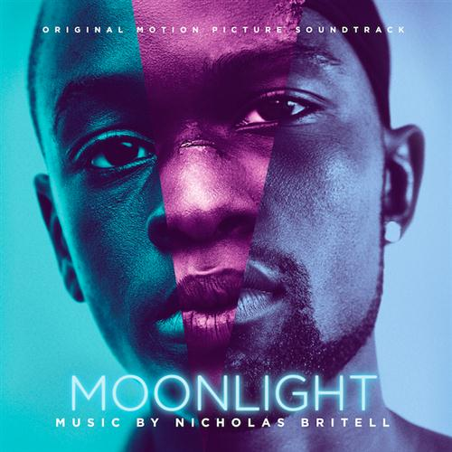 Nicholas Britell, The Culmination (from 'Moonlight'), Violin with Piano Accompaniment
