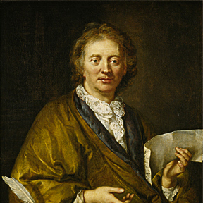 Francois Couperin, La Bouffonne (from Ordre No. 20), Piano