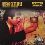 Download French Montana 'Unforgettable (feat. Swae Lee)' printable sheet music notes, Pop chords, tabs PDF and learn this Beginner Ukulele song in minutes