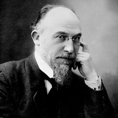 Erik Satie, Trois Poèmes d'Amour, Piano