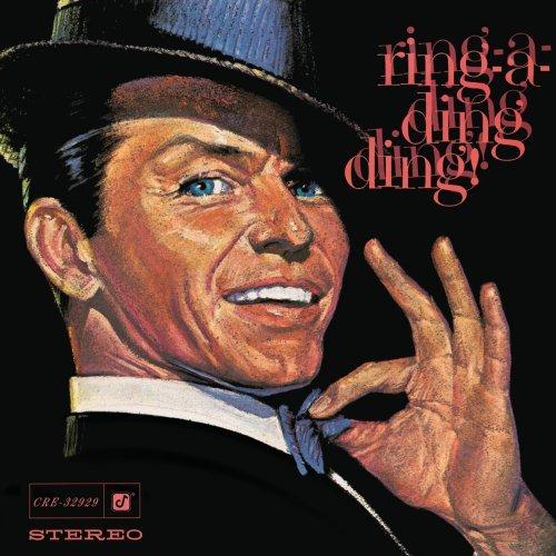 Frank Sinatra, A Fine Romance, Piano, Vocal & Guitar (Right-Hand Melody)