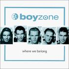 Boyzone, All The Time In The World, Piano, Vocal & Guitar (Right-Hand Melody)