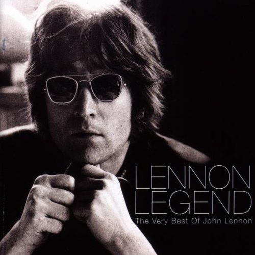 John Lennon, Give Peace A Chance, Piano, Vocal & Guitar (Right-Hand Melody)