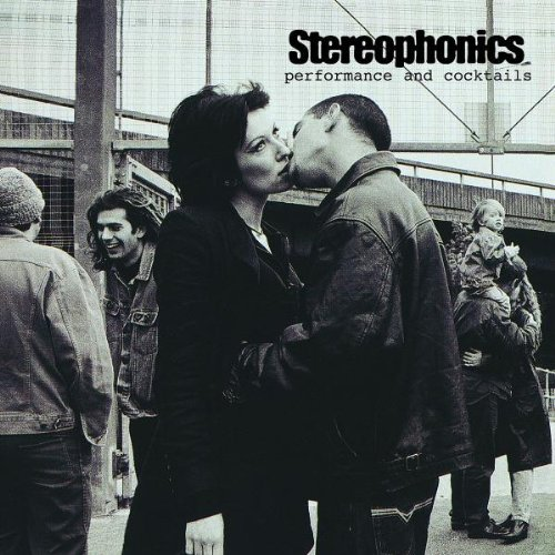 Stereophonics, Hurry Up And Wait, Piano, Vocal & Guitar