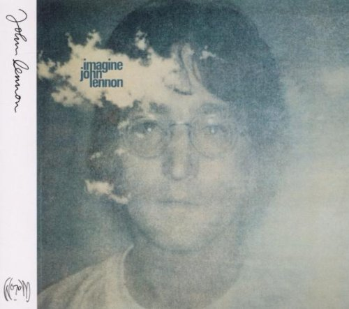 John Lennon, Imagine, Piano, Vocal & Guitar (Right-Hand Melody)