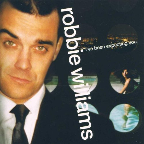 Robbie Williams, It's Only Us, Piano, Vocal & Guitar