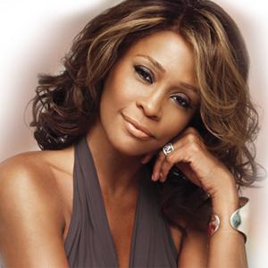 Whitney Houston, I Will Always Love You, Piano, Vocal & Guitar